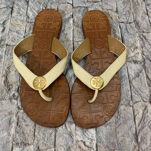 Tory burch thora sandals 6